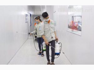 Dịch vụ diệt gián tỉnh Hà Nam