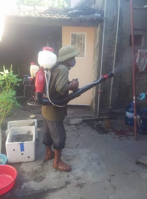 Công ty diệt côn trùng tại Quảng Bình