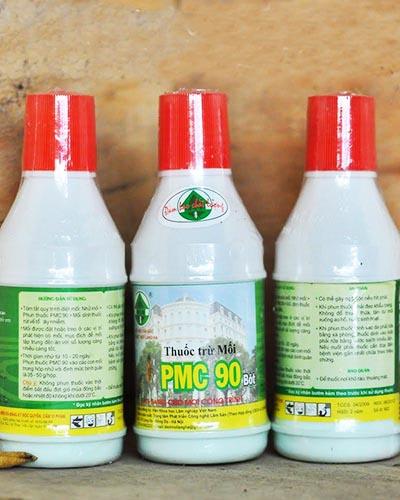 Công ty diệt côn trùng tại Thái Nguyên