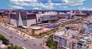 Công ty diệt mối quận Tân Phú
