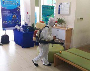 phun diệt muỗi tại Huyện Gia Lâm