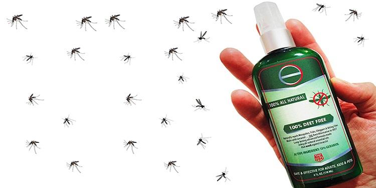Thuốc phun diệt muỗi có ảnh hưởng đến bà bầu không