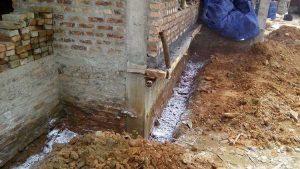 phòng chống mối công trình tại Hưng Yên