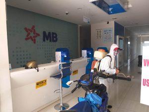 dịch vụ phun thuốc muỗi tại Vĩnh Phúc